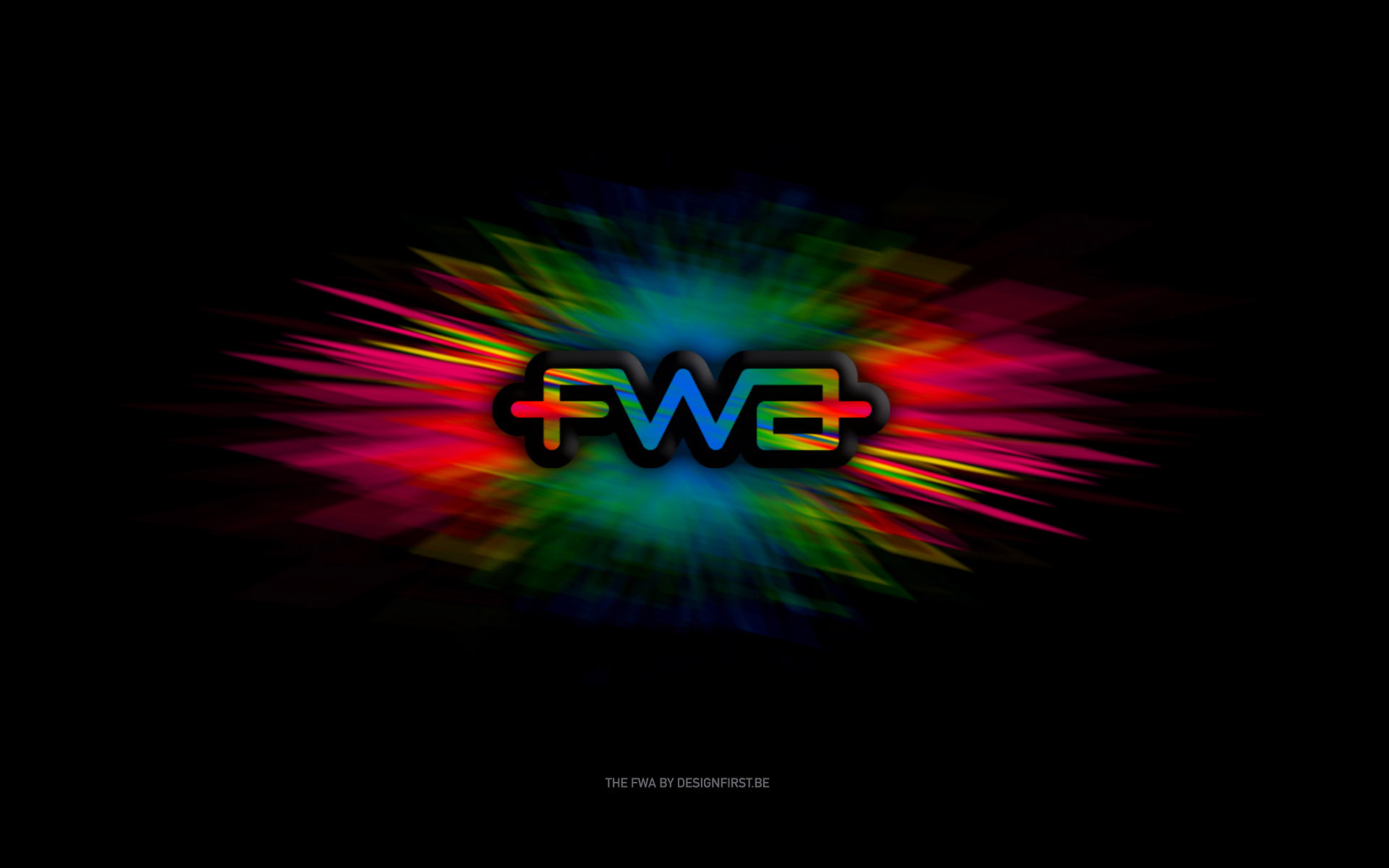 FWA wallpaper widescreen 23916