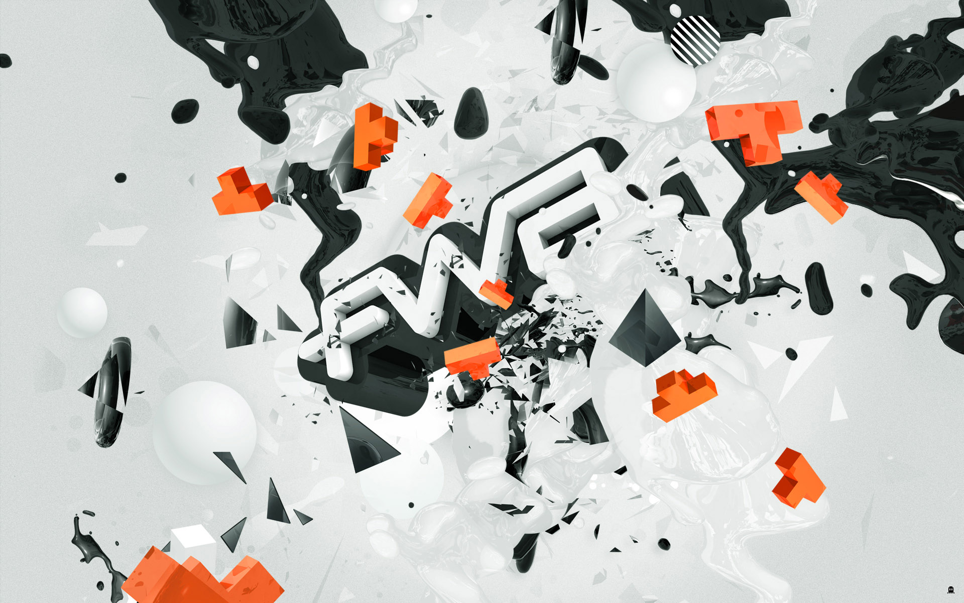 Widescreen FWA Creative Design 27041