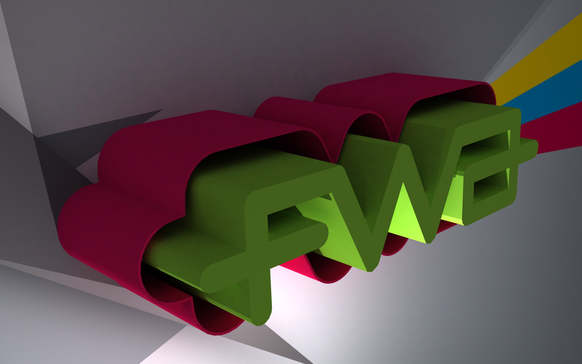 Widescreen FWA Creative Design 27243