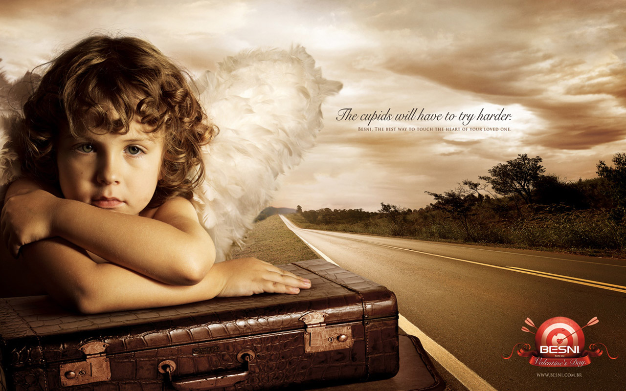 Cupid-Besni Creative Advertising 28596