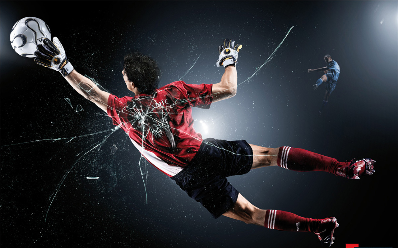 Soccer graphic design 28629