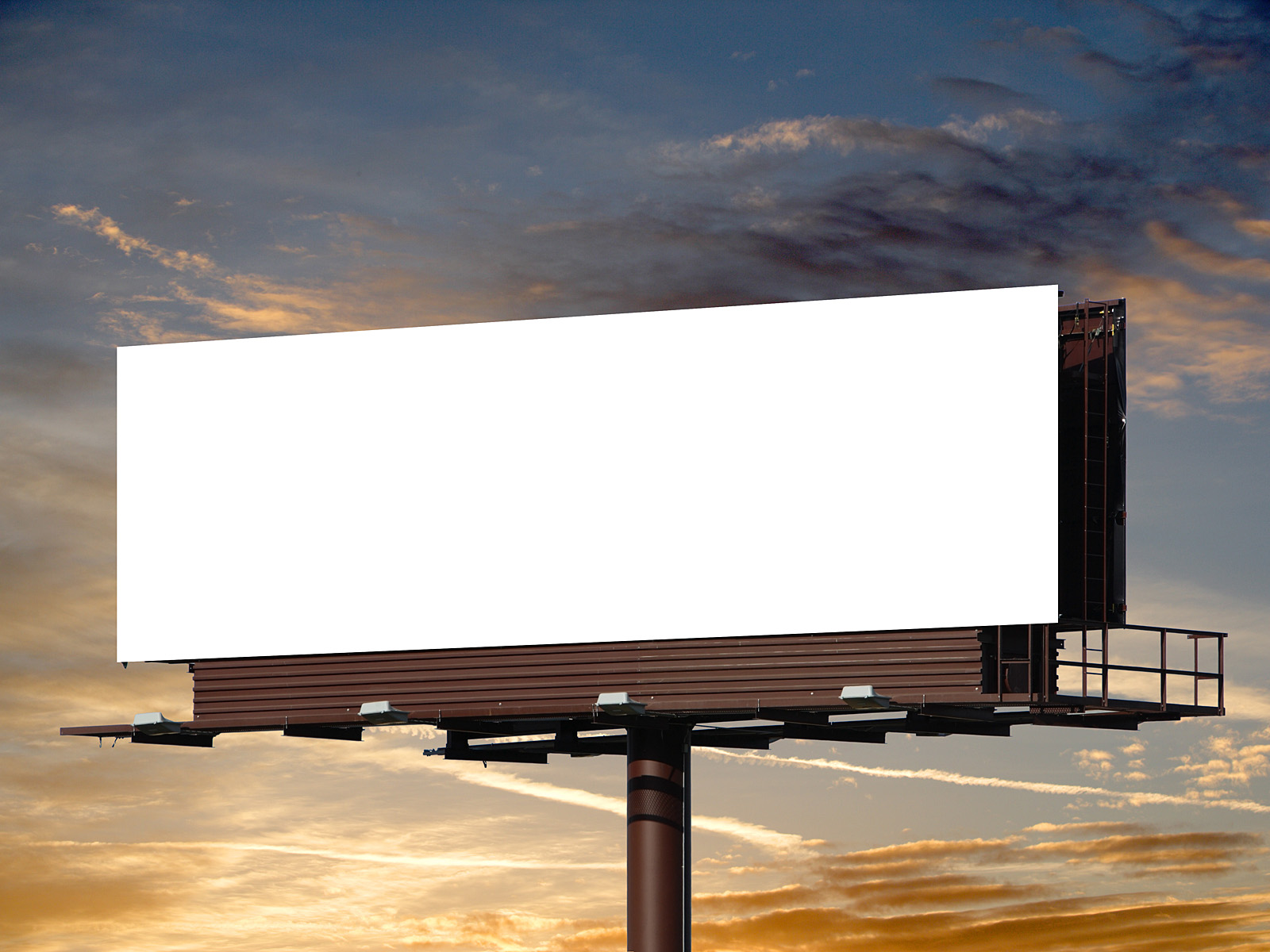 Outdoor advertising 10945