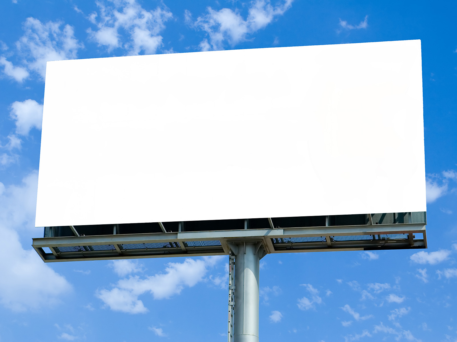 Outdoor advertising 11037