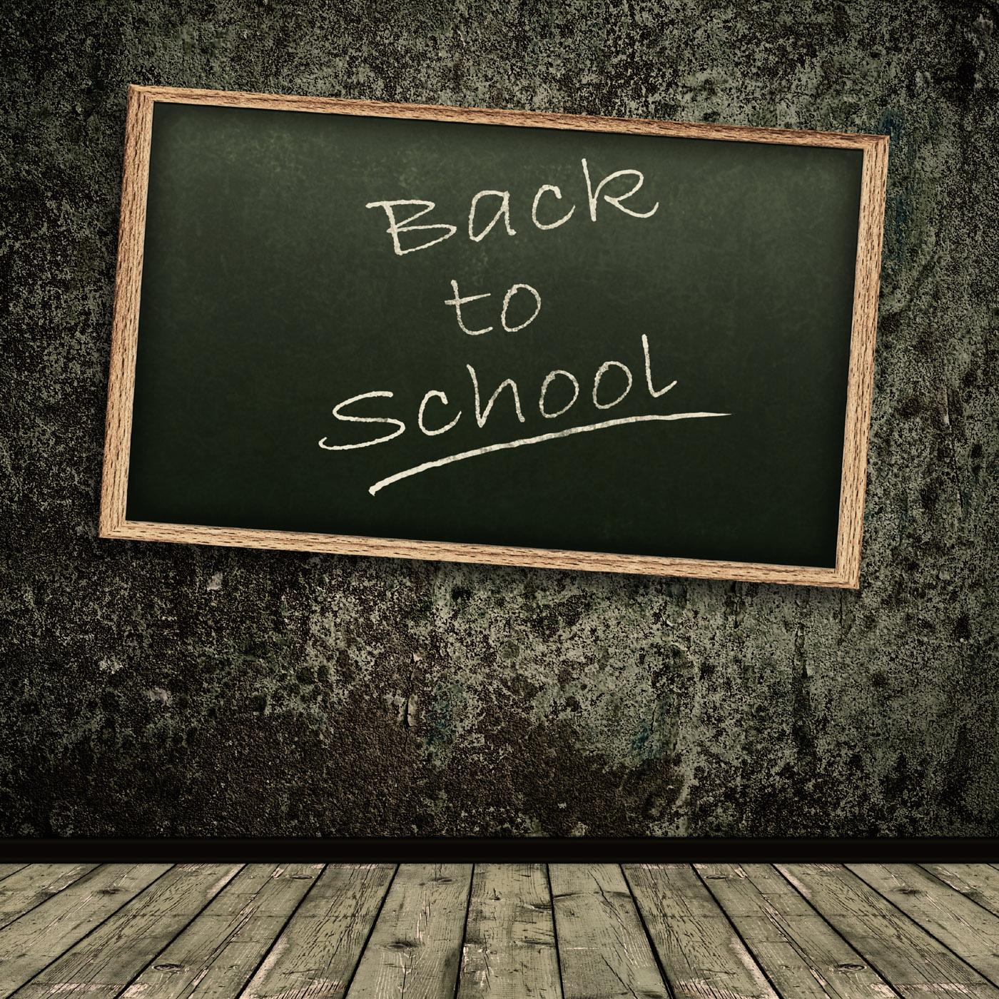 High-definition picture blackboard 27817