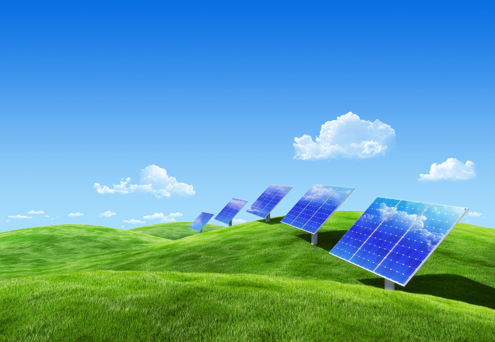 High-resolution solar panels 27859