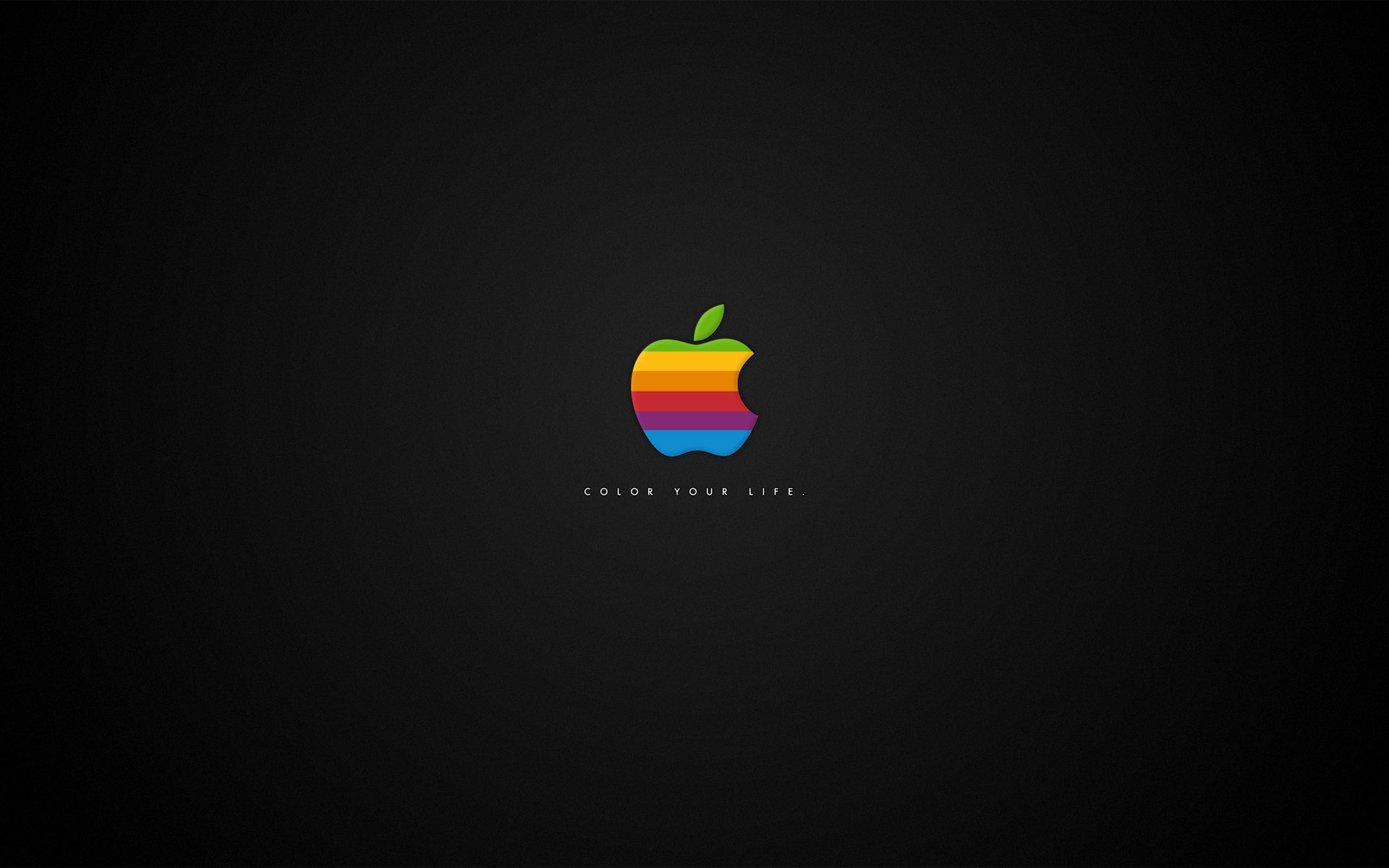 HD Apple wallpaper 17987