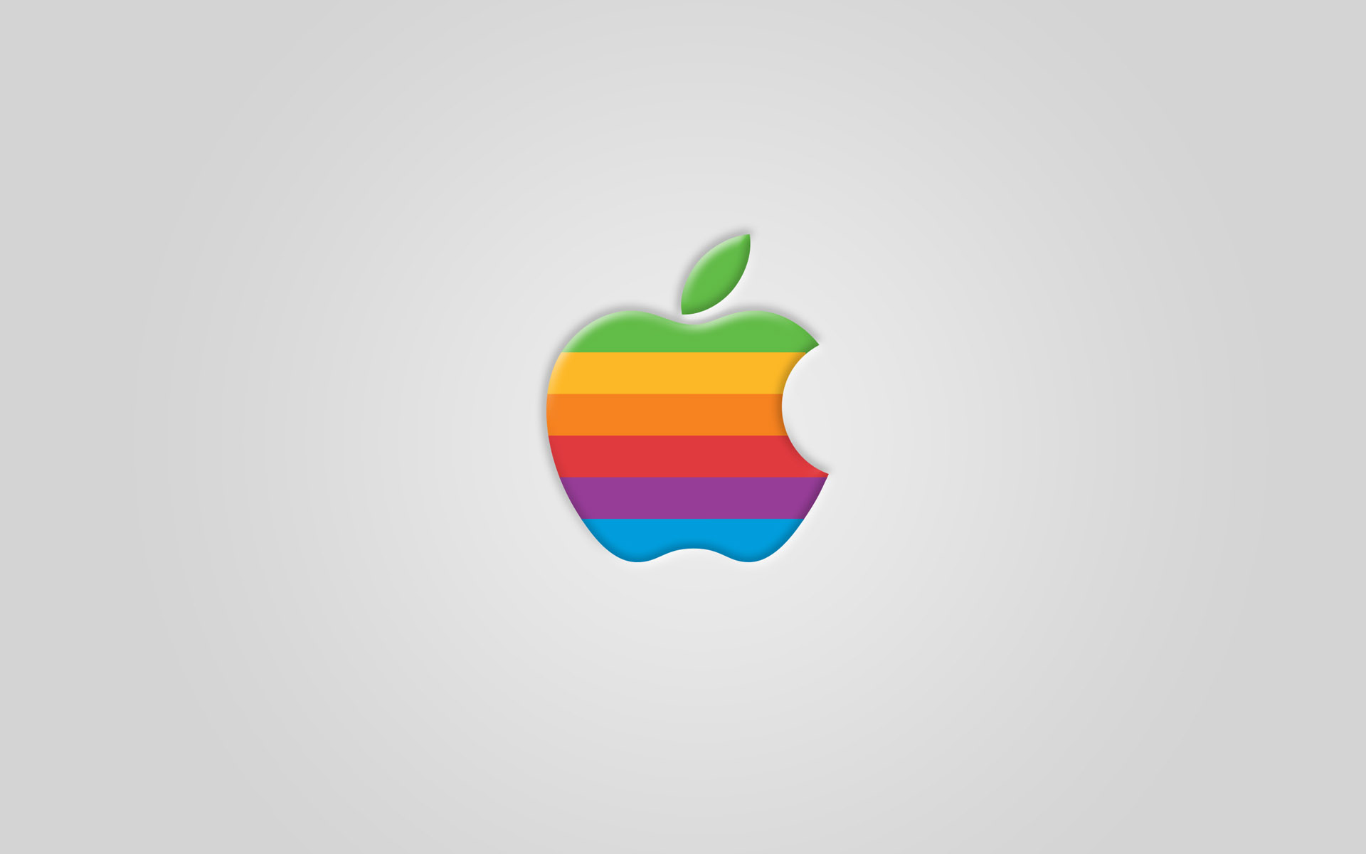 HD Apple wallpaper 18190