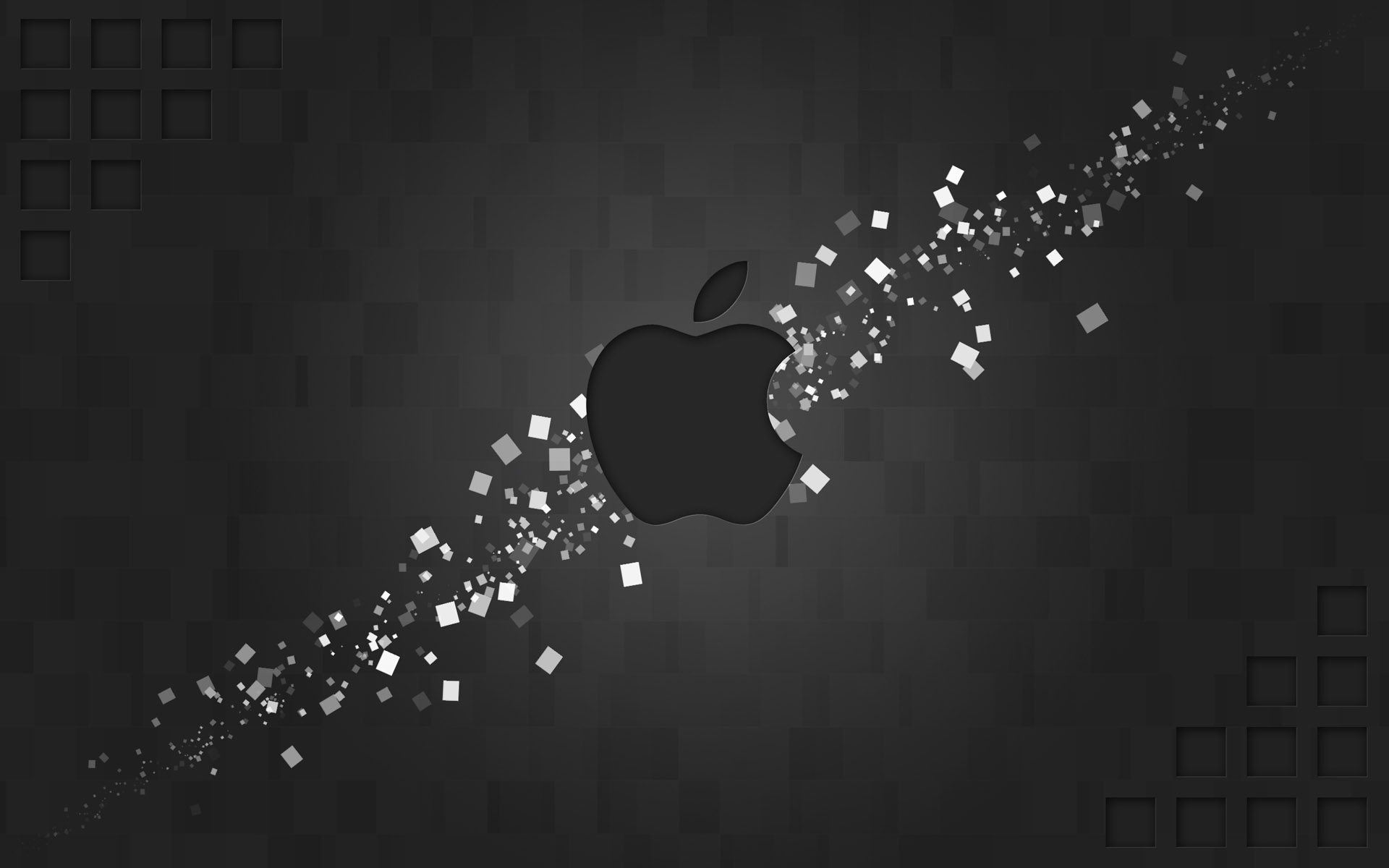 HD Apple wallpaper 18434