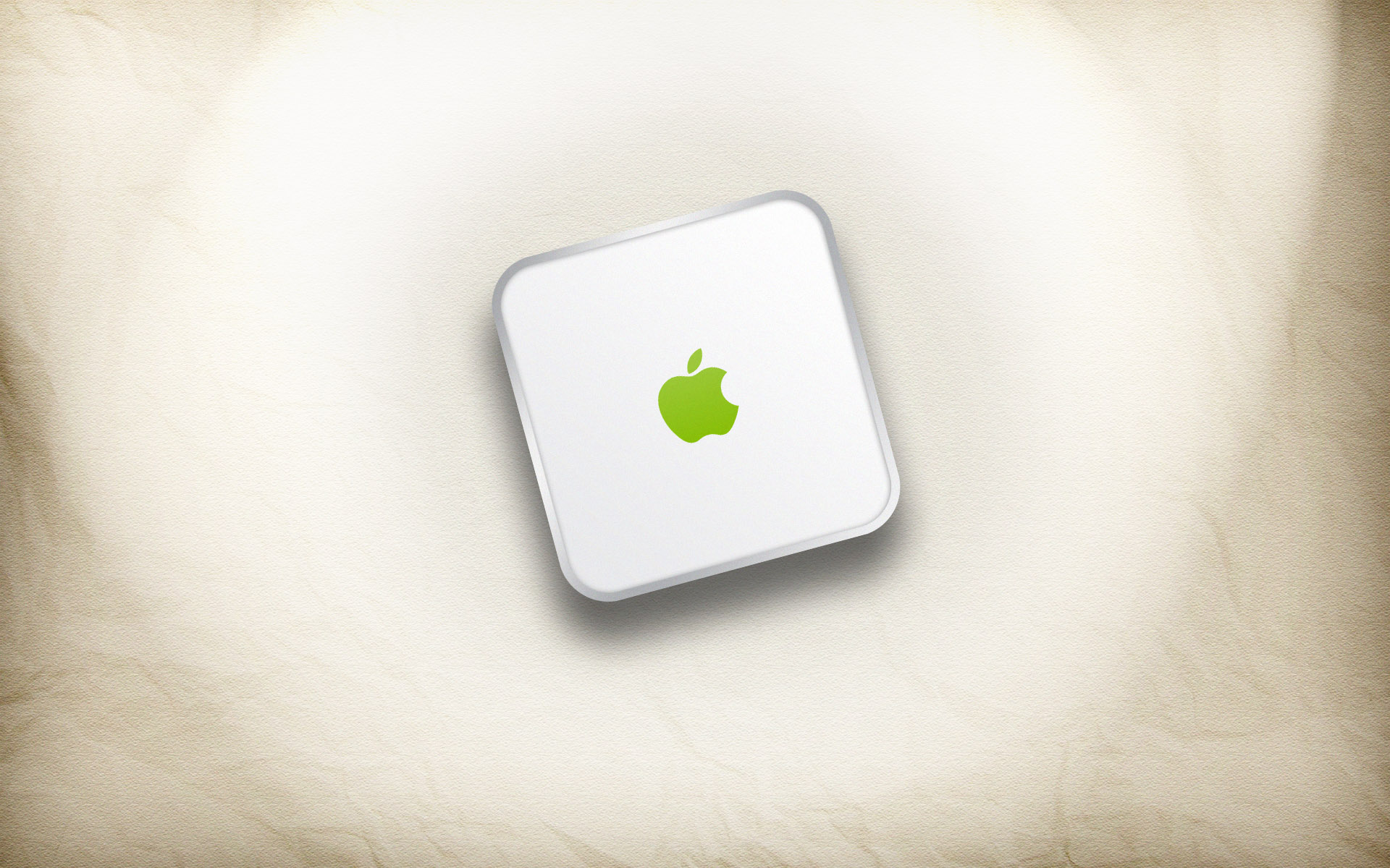 HD Apple wallpaper 19157