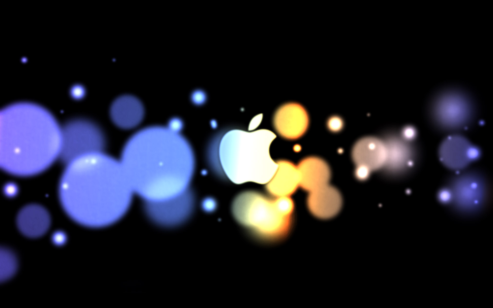 HD Apple wallpaper 19444