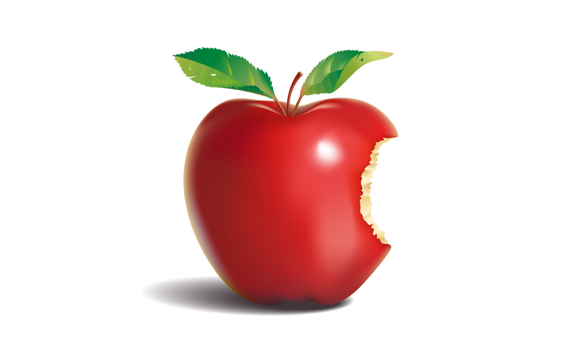 HD Apple wallpaper 19631