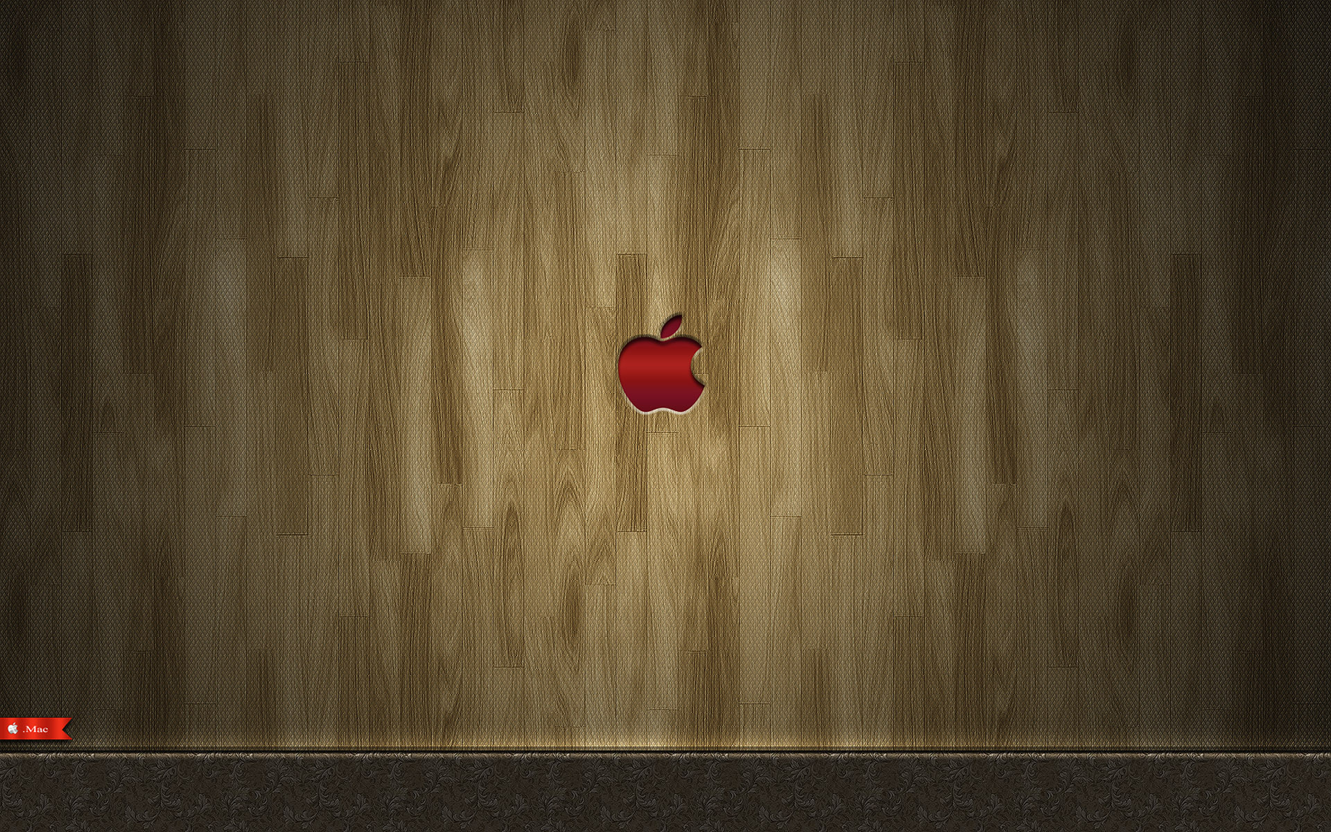 HD Apple wallpaper 20562