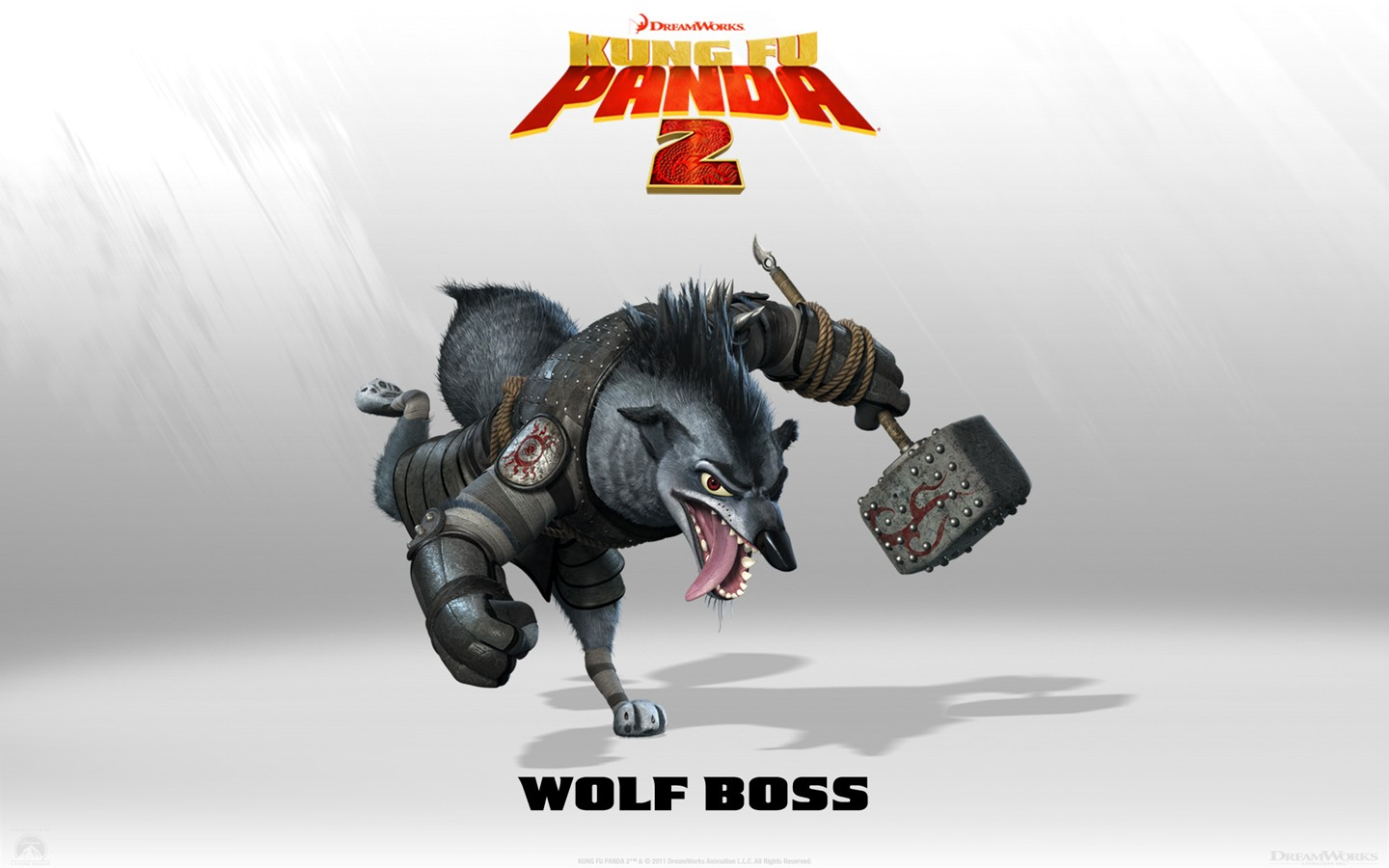 wolfboss Wolves boss 29626