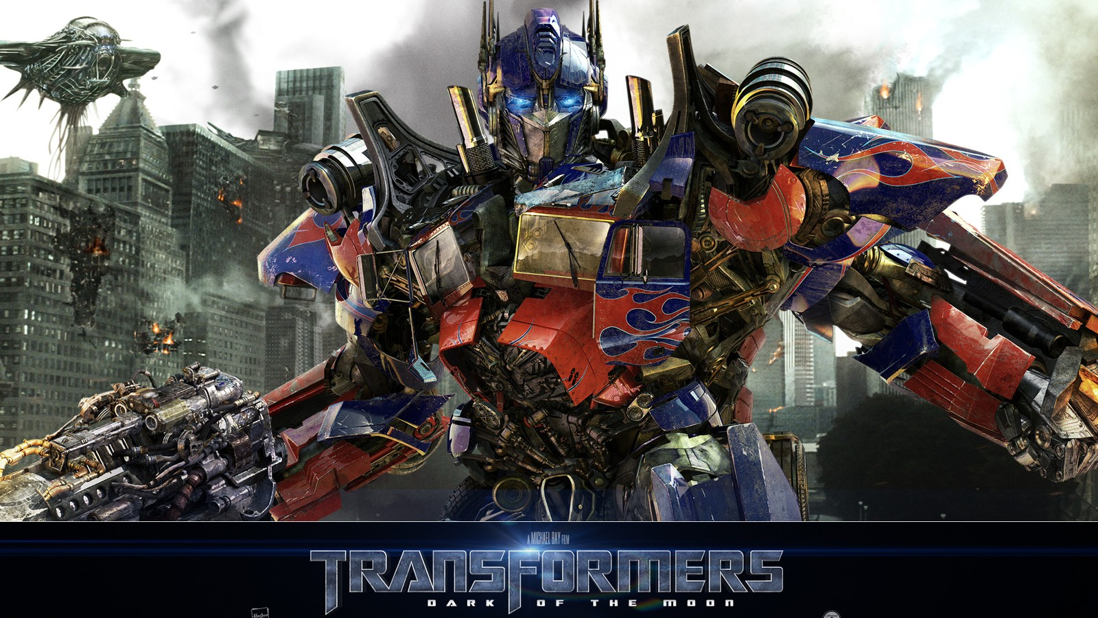 Transformers, when on the black 29680