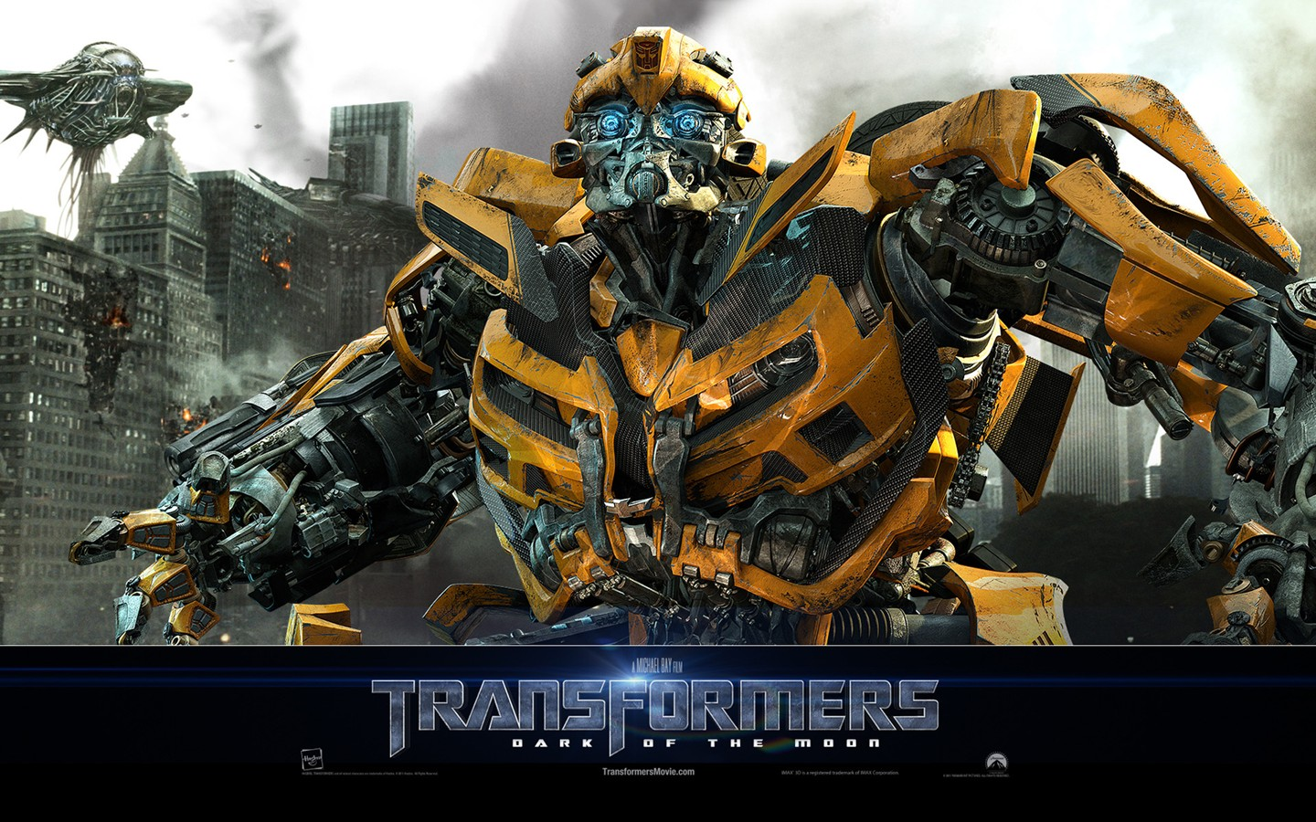 Transformers, when on the black 29684