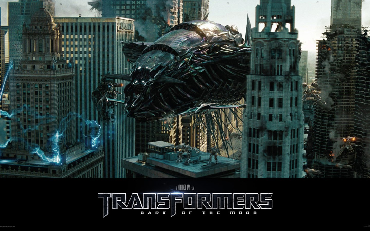 Transformers, when on the black 29717
