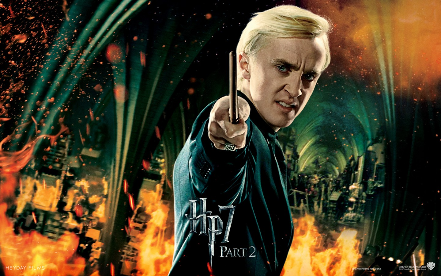 Harry & #; Potter and the Deathly Hallows (the) 29902