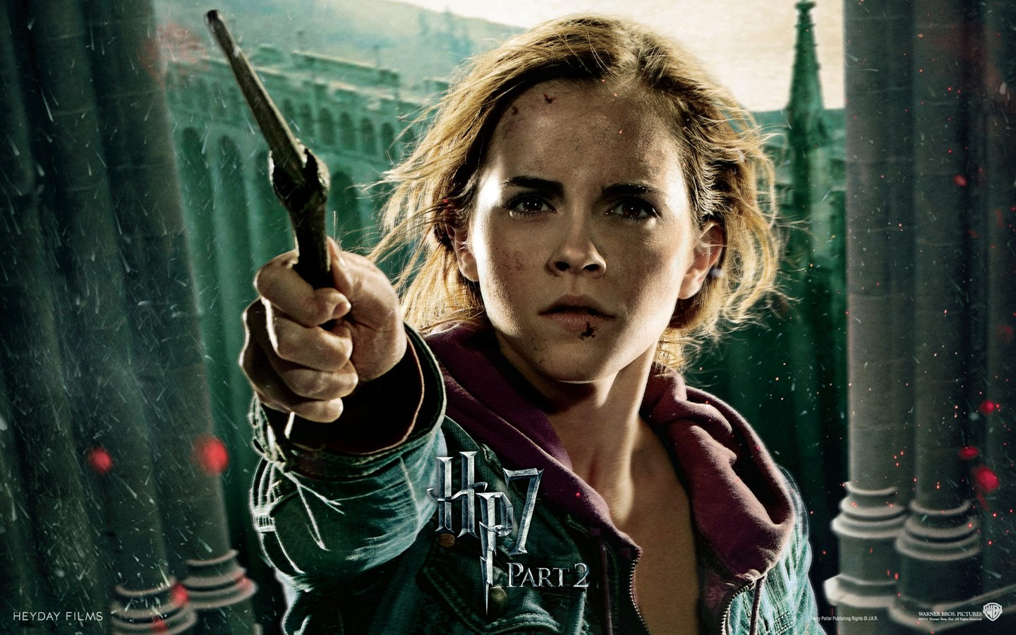 Harry & #; Potter and the Deathly Hallows (the) 29914