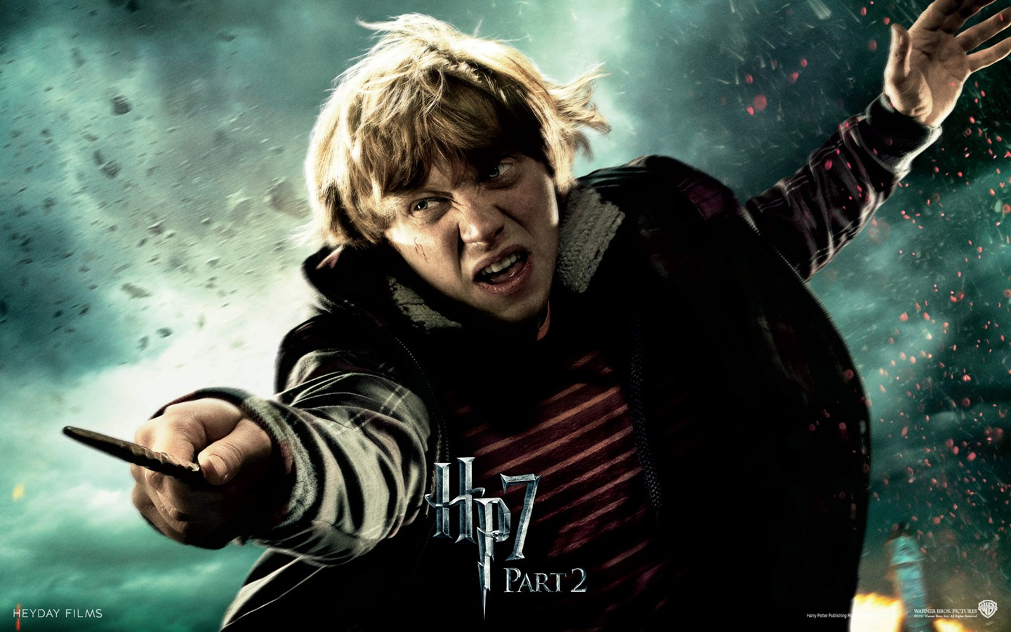 Harry & #; Potter and the Deathly Hallows (the) 29926