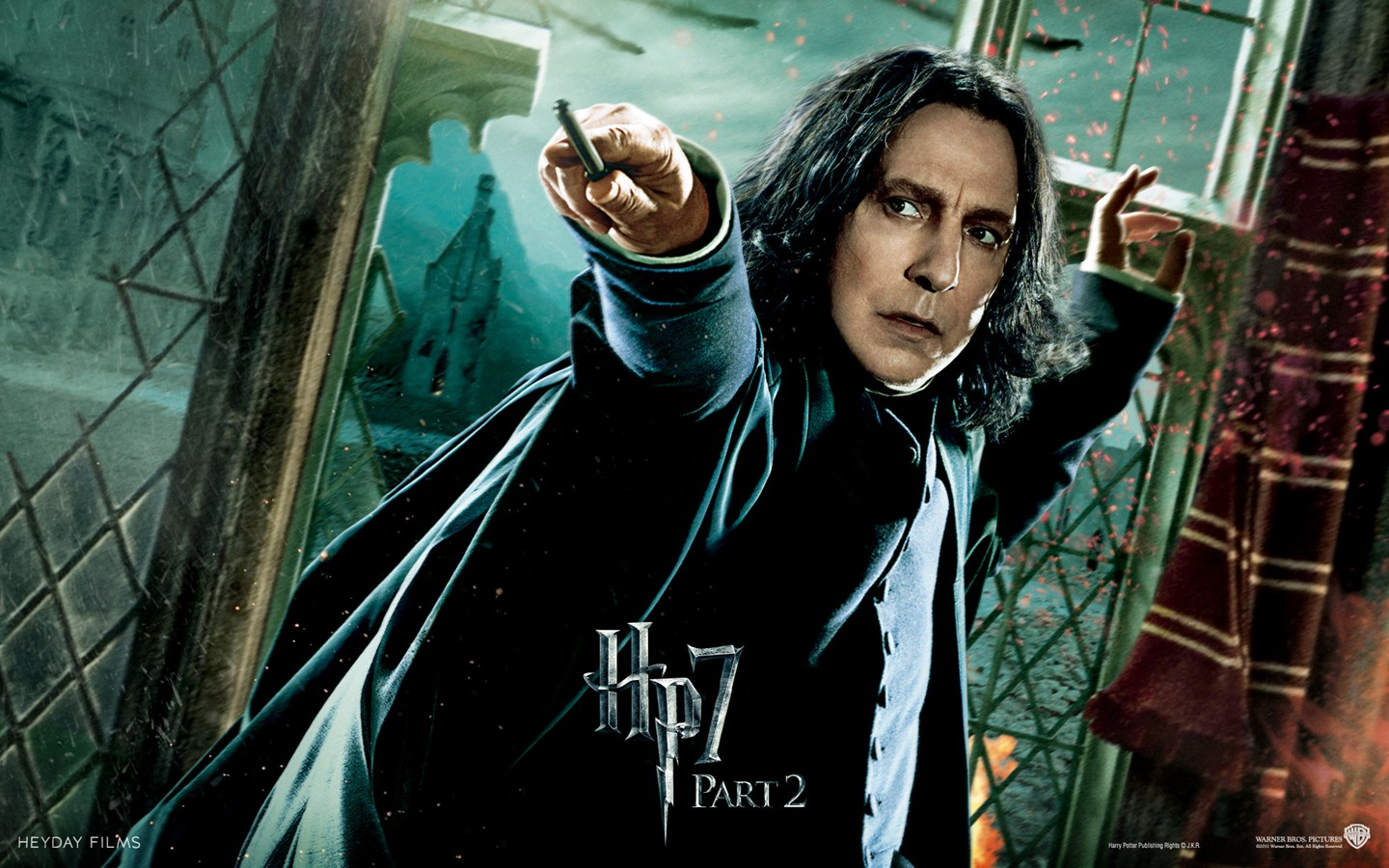 Harry & #; Potter and the Deathly Hallows (the) 29928