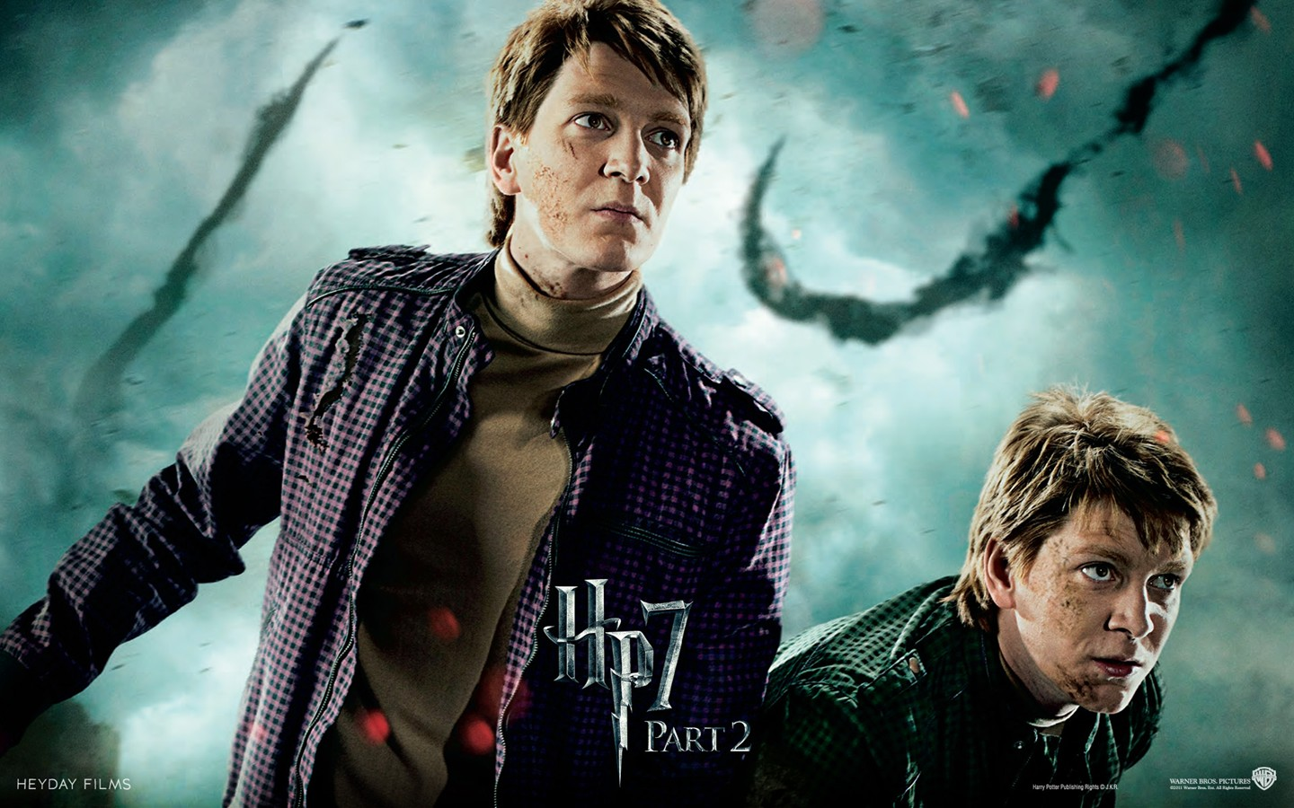 Harry & #; Potter and the Deathly Hallows (the) 29931