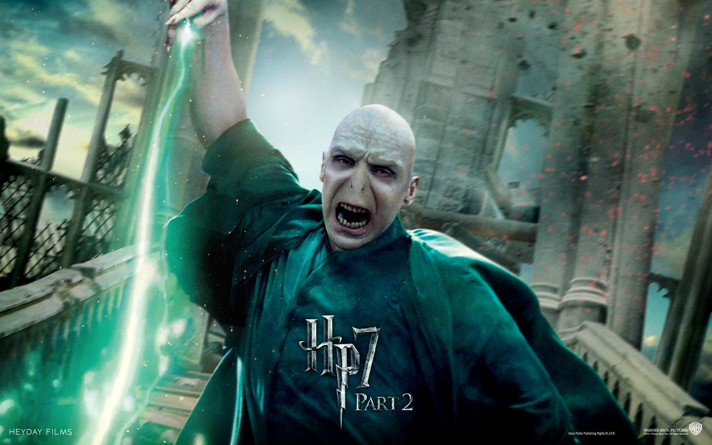 Harry & #; Potter and the Deathly Hallows (the) 29937