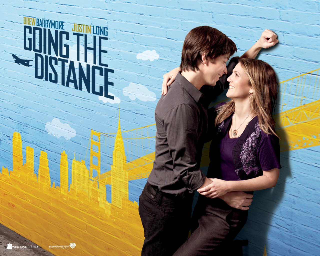 Long distance love movies wallpaper 8197