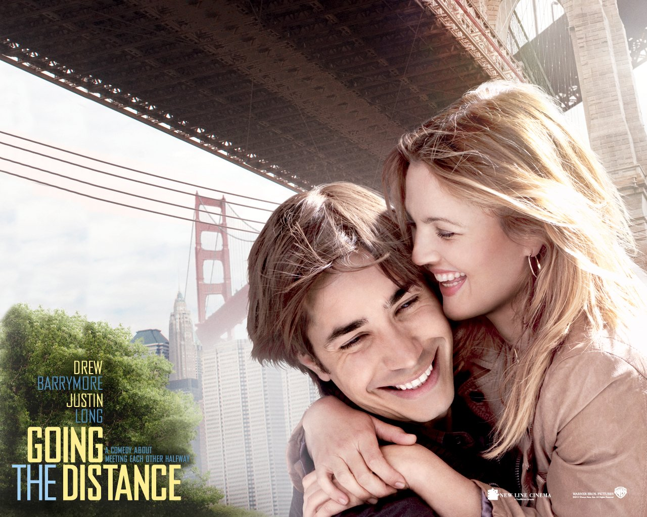 Long distance love movies wallpaper 8755