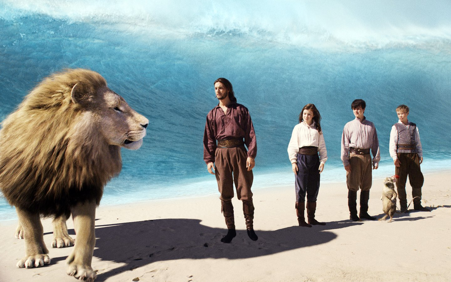 The Chronicles of Narnia 9190
