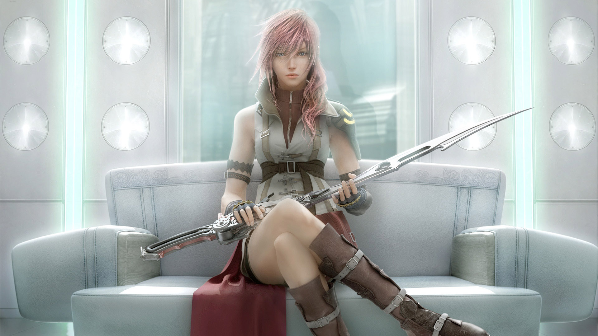 Game Wallpapers 13881
