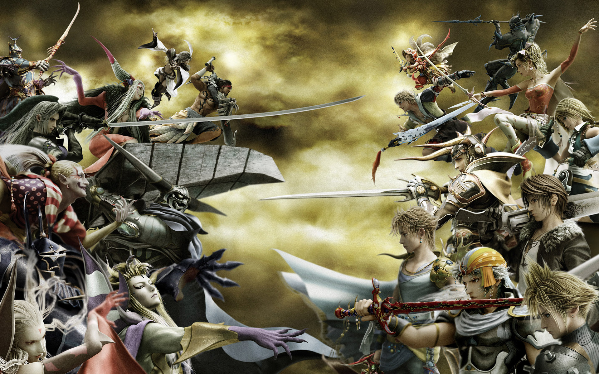 Final Fantasy wallpapers 14330