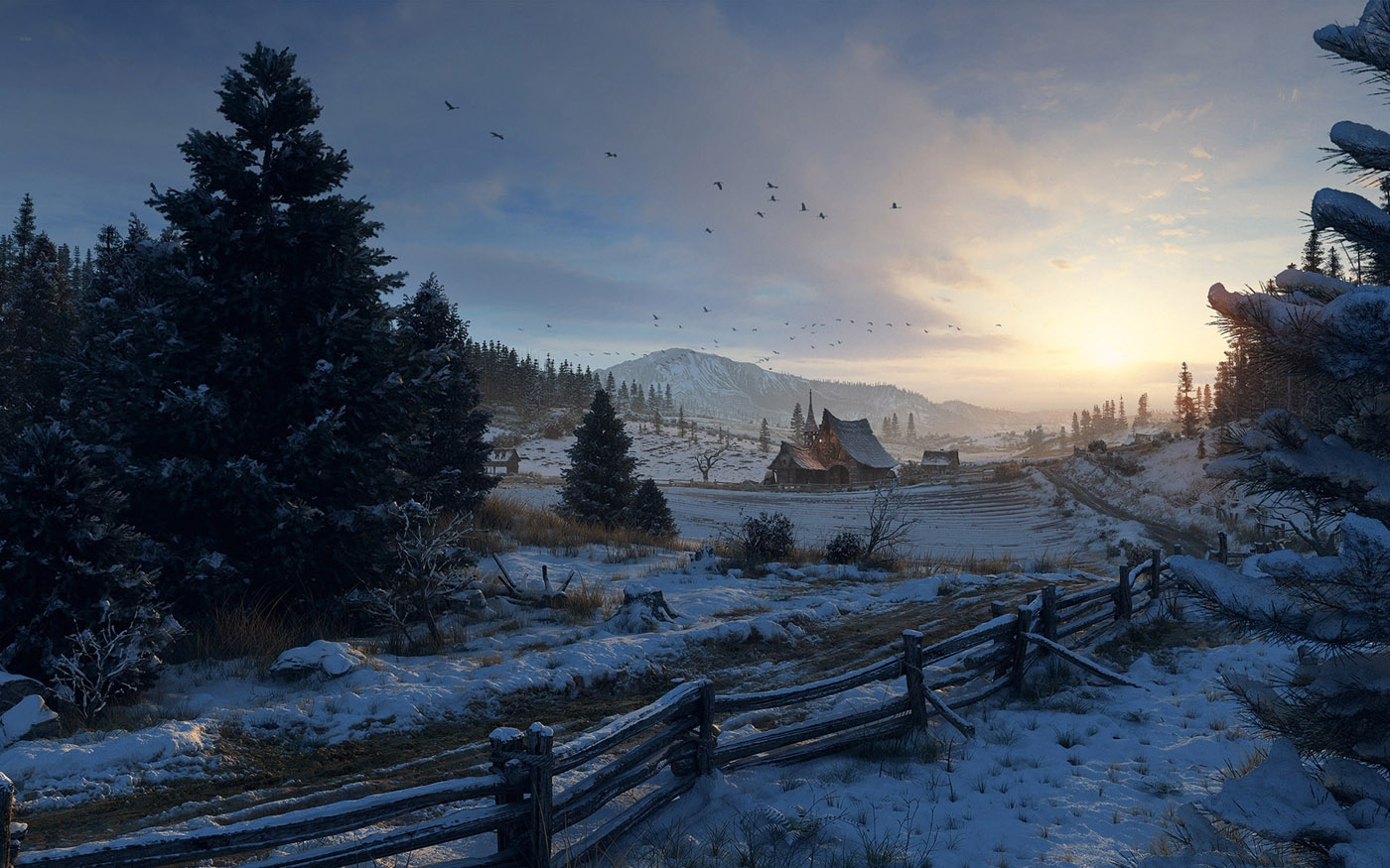 Game Wallpapers 16745