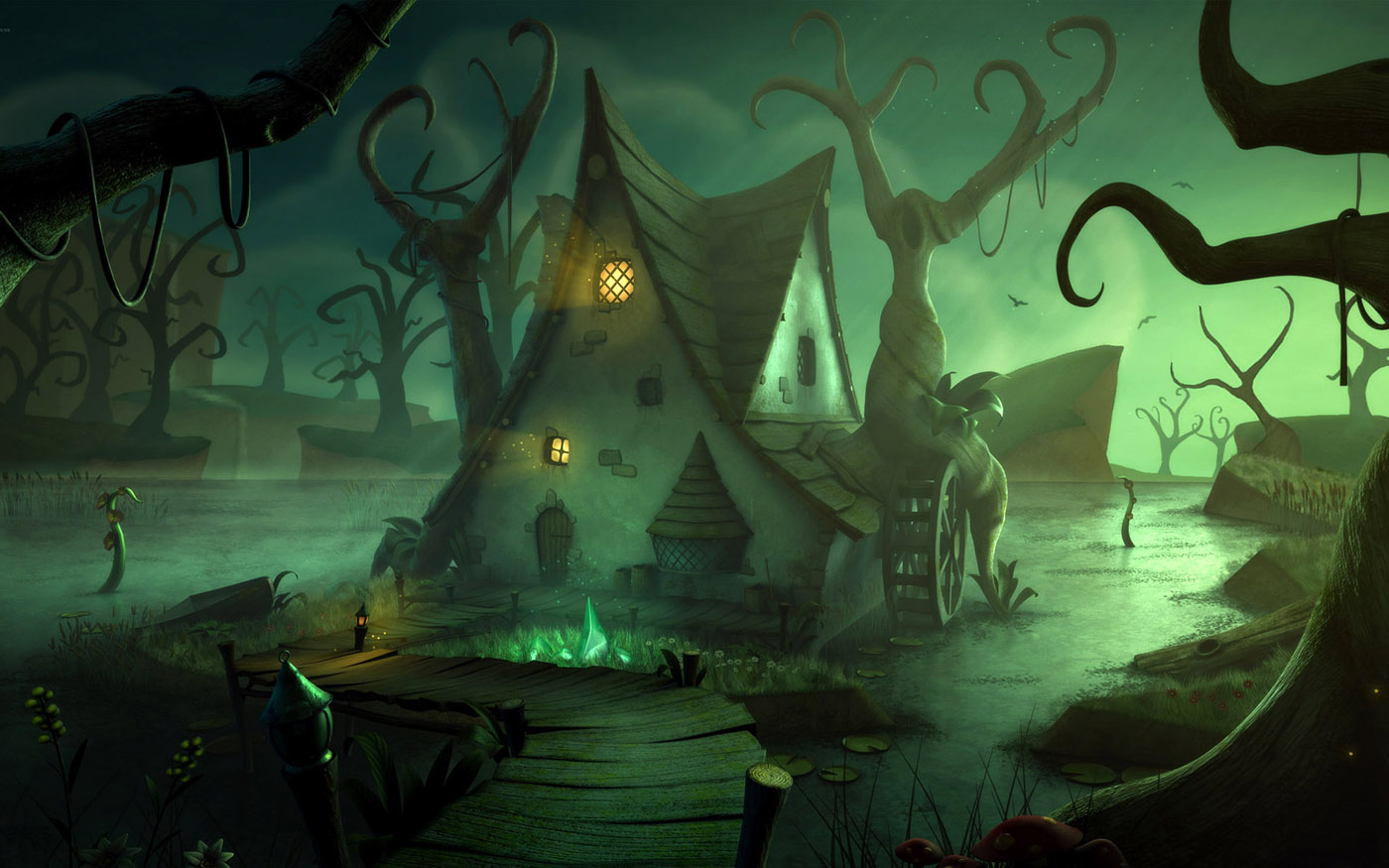 Game Wallpapers 16803