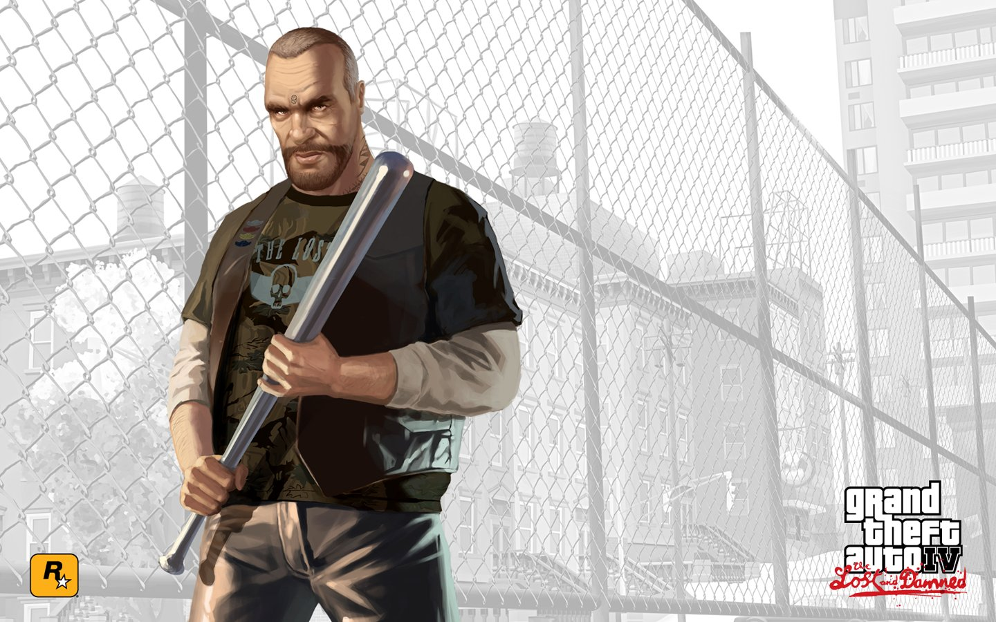 Piece of information loss and cursed GTA 18141