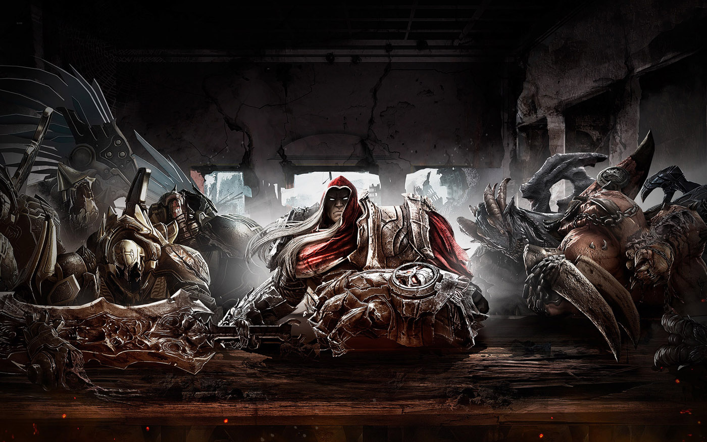 Game Wallpapers 20118