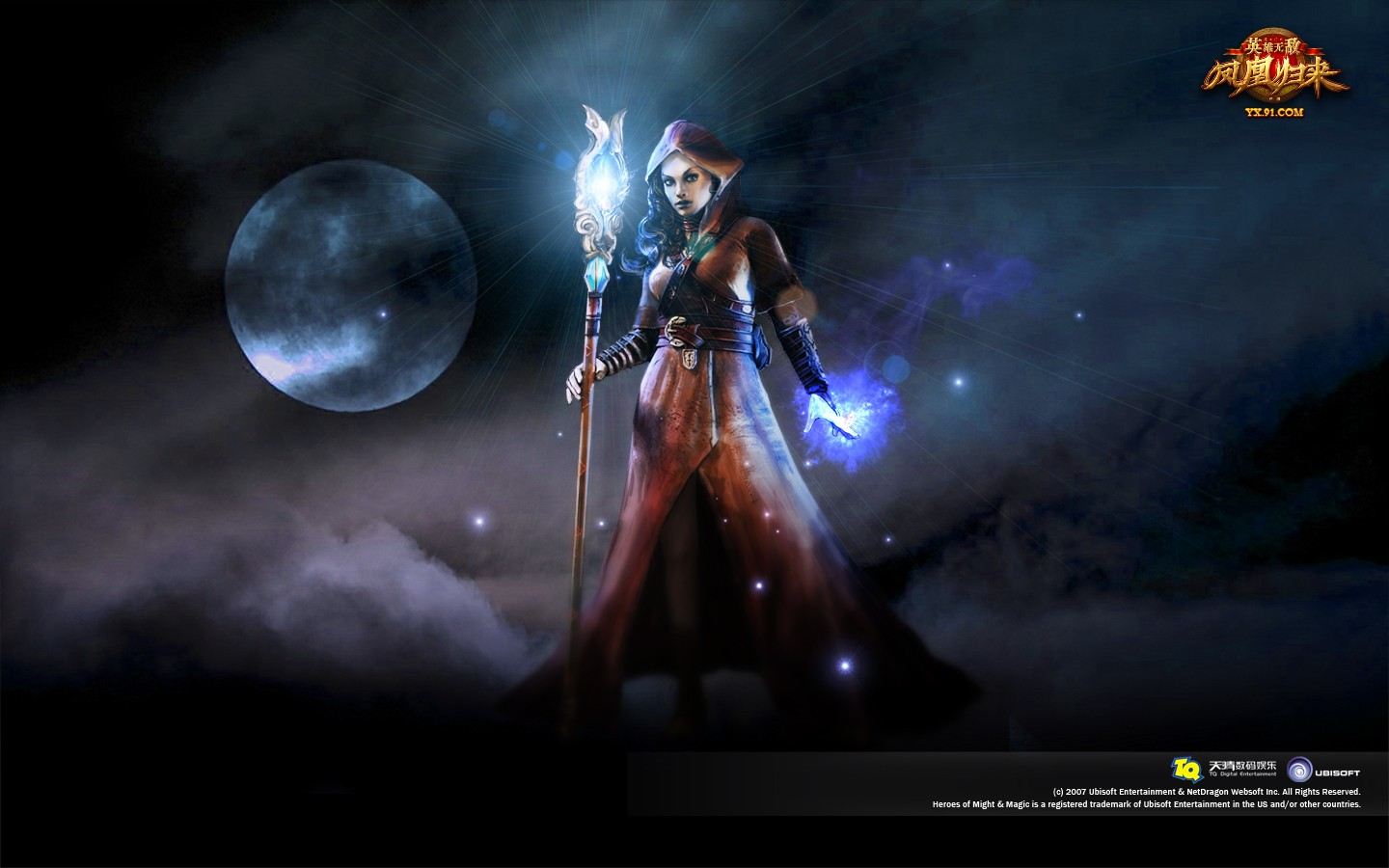 "Online games, ""Magic Online"" wallpaper 30056"