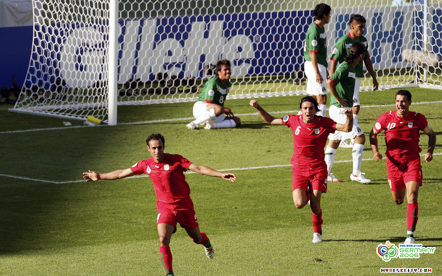 World Cup Wallpapers 11136