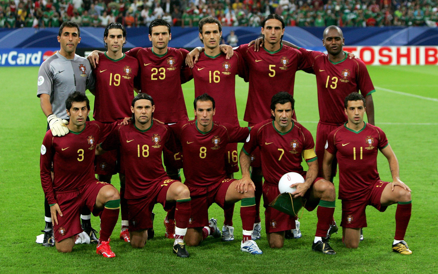 World Cup Wallpapers 11671