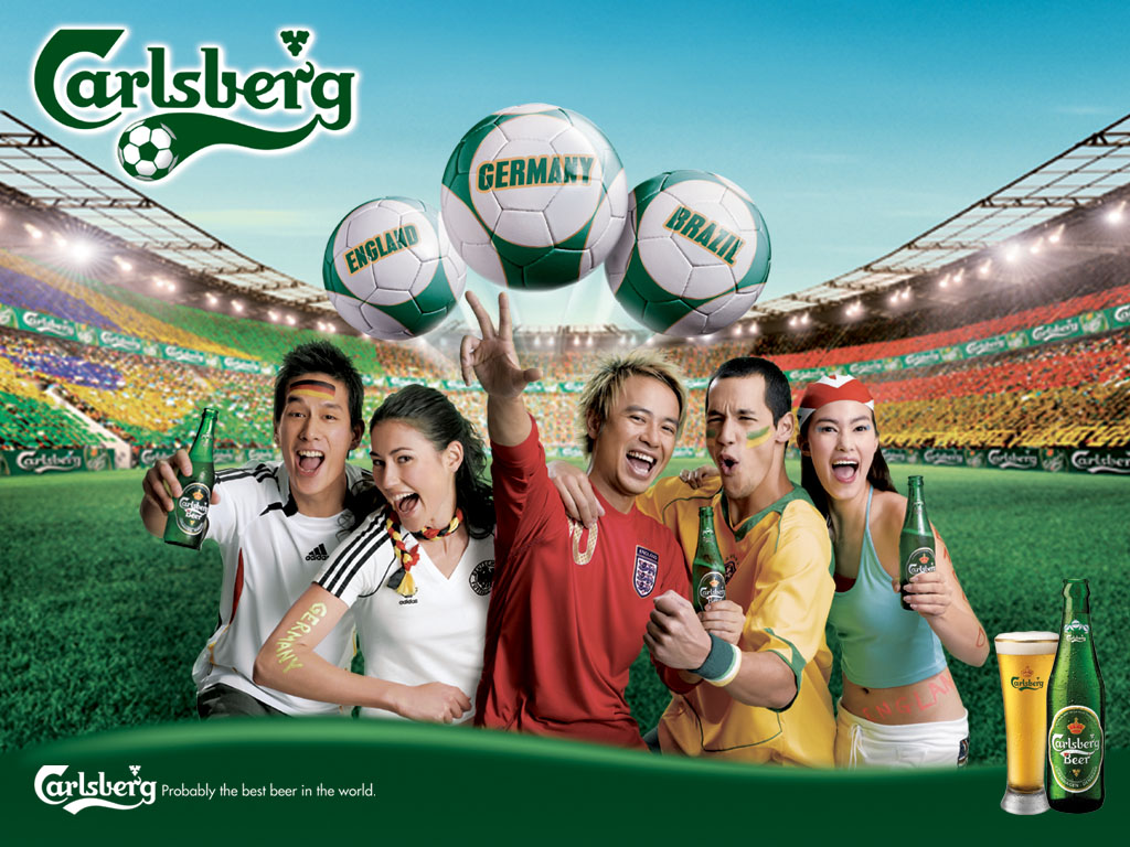 Carlsberg Carlsberg Cup Wallpaper Photo 13097
