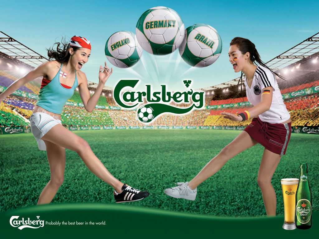 Carlsberg Carlsberg Cup Wallpaper Photo 13176