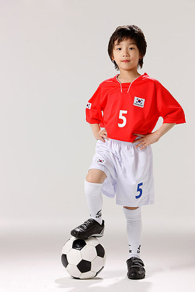 South Korea Football players 15318