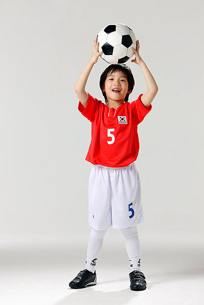South Korea Football players 15380
