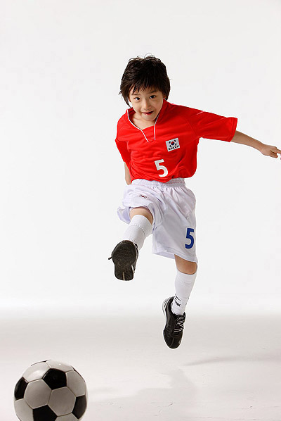 South Korea Football players 15504