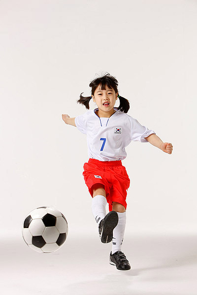 South Korea Football players 15565