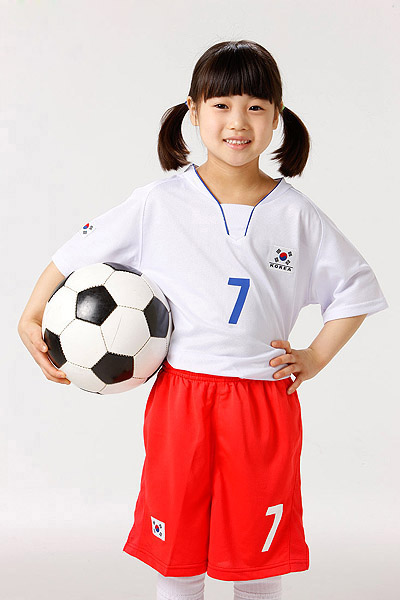 South Korea Football players 15747