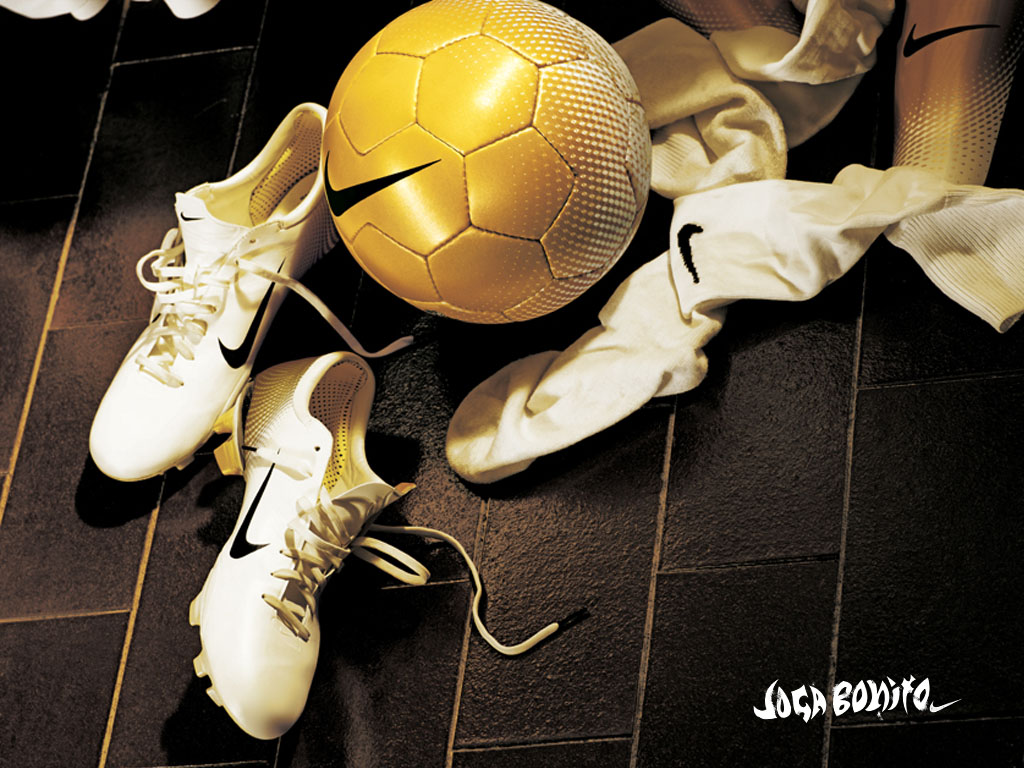 "NIKE football wallpaper ""will play playing pretty"" supplies articles 361"