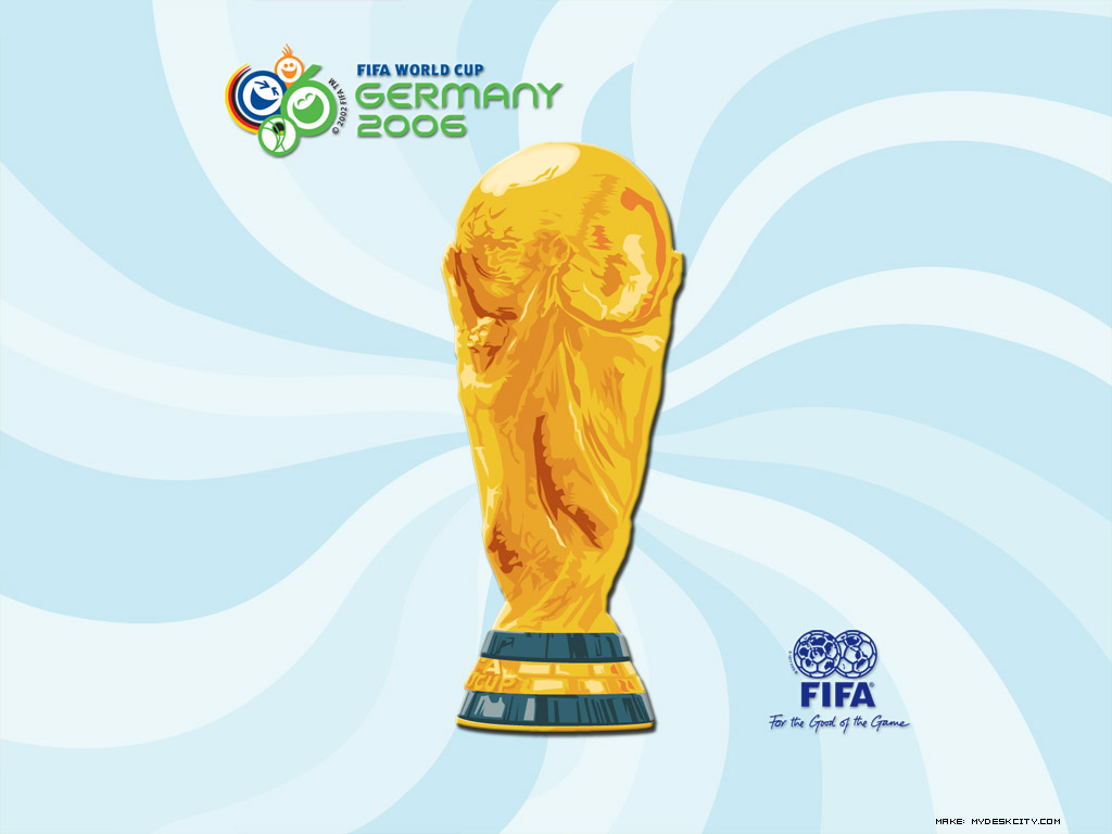 World Cup Wallpapers 6666