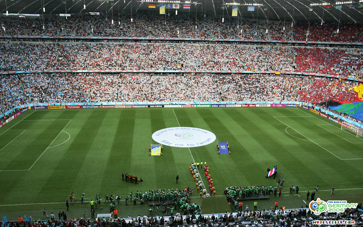 World Cup Wallpapers 7637