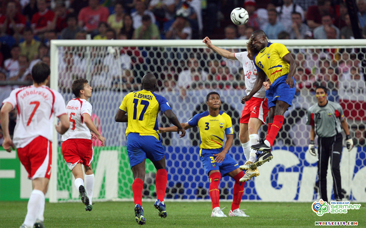World Cup Wallpapers 8538