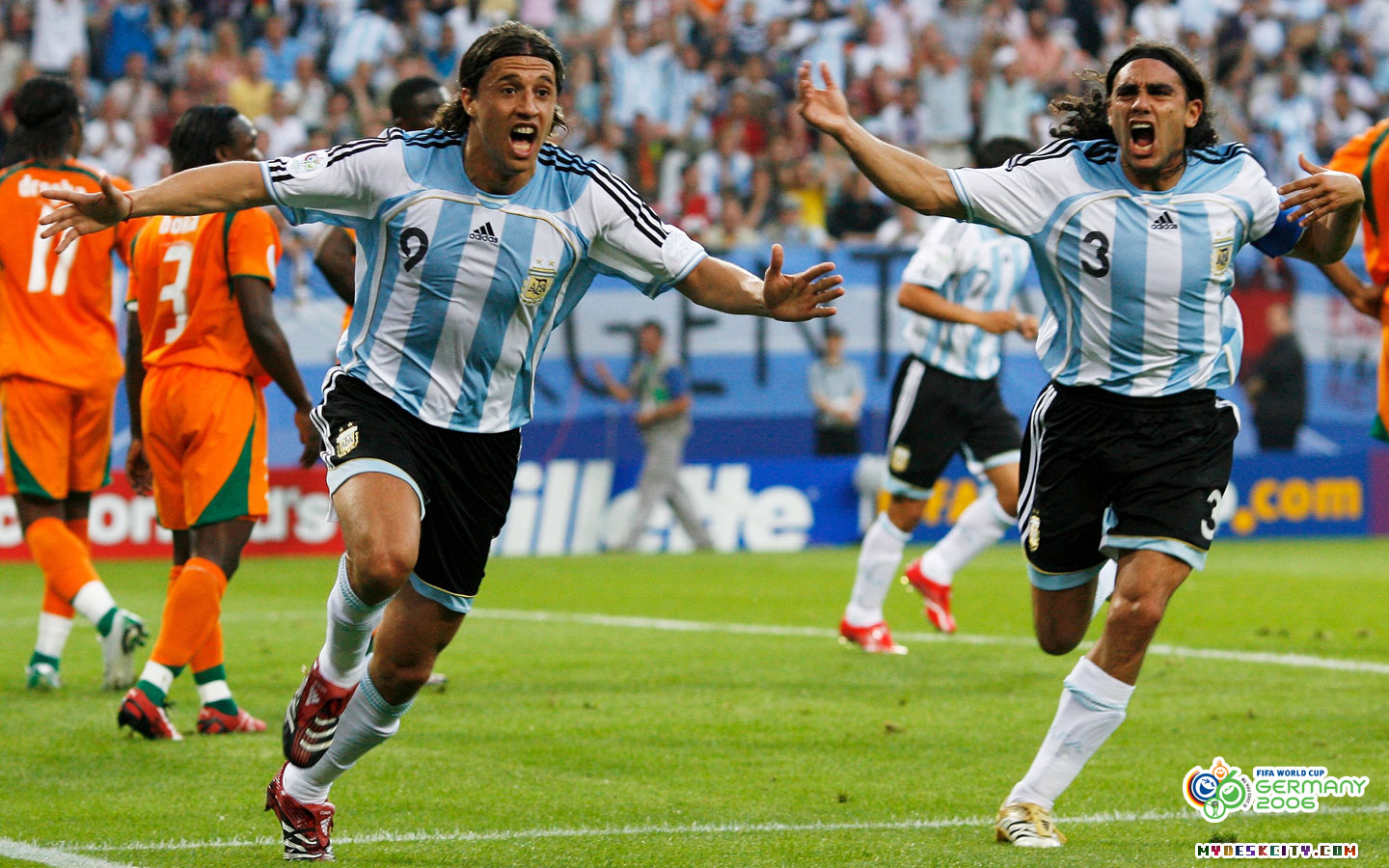 World Cup Wallpapers 9834